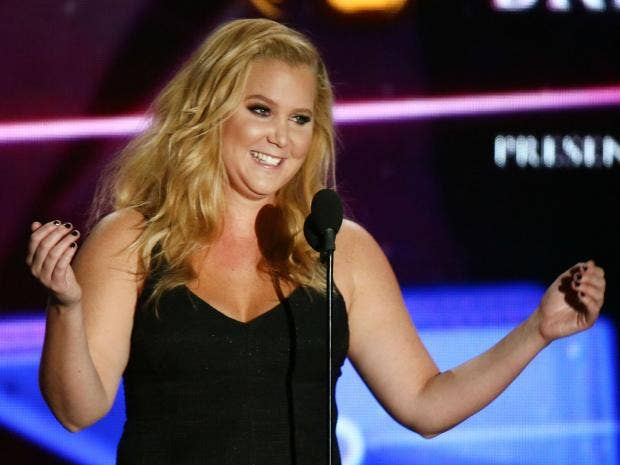 Amy Schumer defends her 'Formation' video