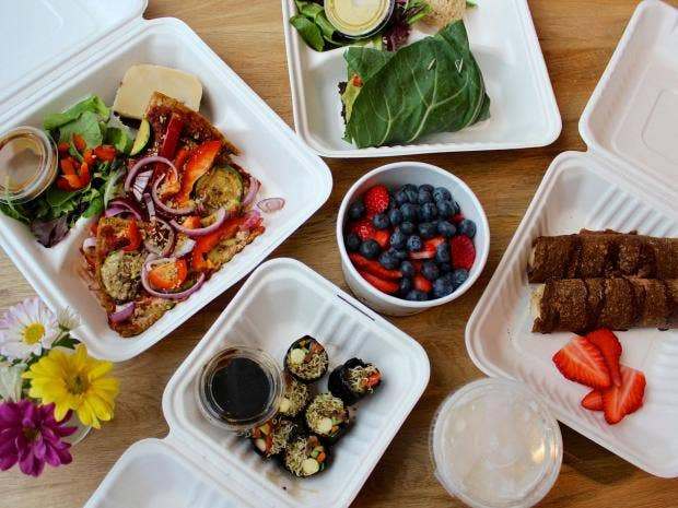 The unwritten rules of your food delivery apps