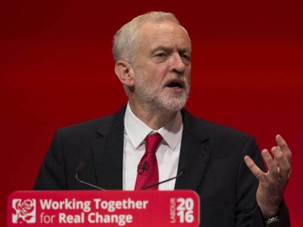 Corbyn continues Labour reshuffle after 'change in attitude' since re-election