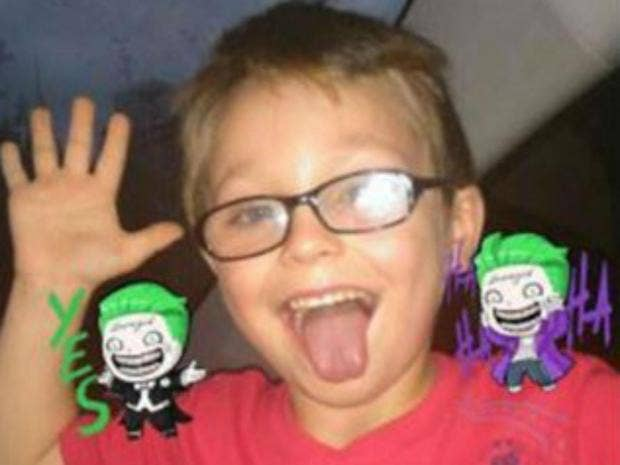 Superhero funeral set for boy shot at SC elementary school
