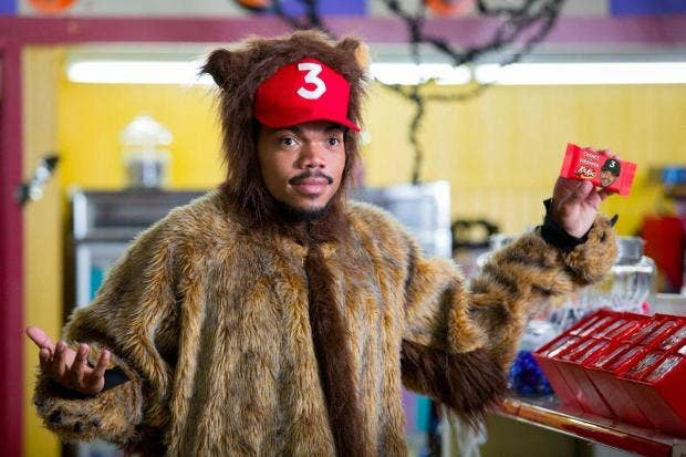 Chance The Rapper Stars In Appallingly Bad Kit Kat Ad