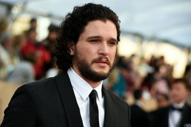 Game of Thrones' Kit Harington lines up Guy Fawkes drama for BBC