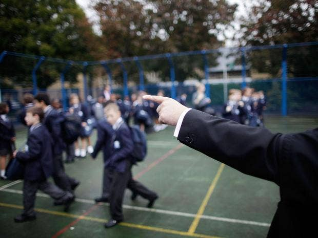 private school strict rules How does special education law affect private schools what kind of special education services are available in private school find out how it works close language english private schools can use different hiring standards than public schools, which have strict guidelines for special.