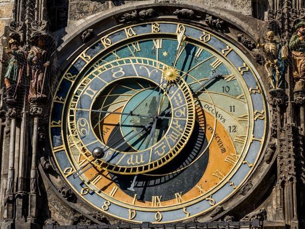 Perhitungan Kalender Gregorian