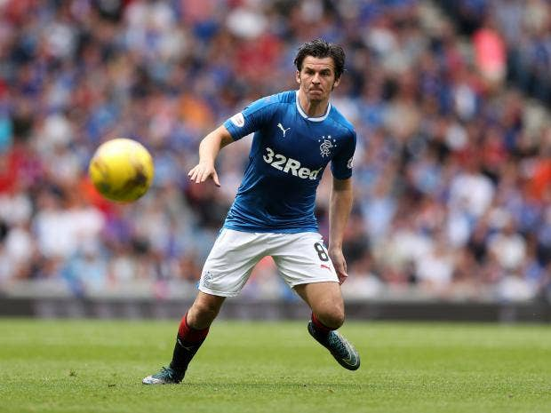 Joey Barton charged with breaking gambling rules after allegedly placing 44 bets
