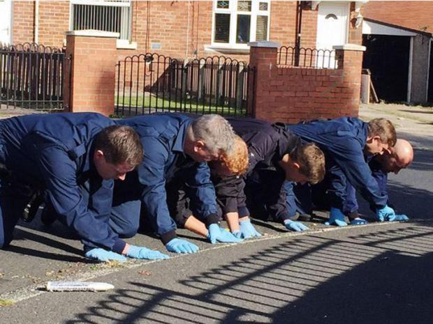 15-Year-Old Boy Shot In Sunderland