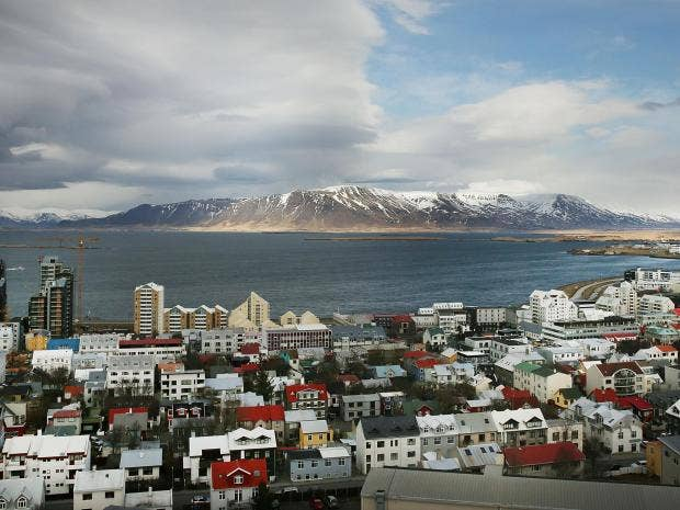 Iceland To Become The First Country To Mandate Equal Pay