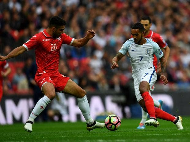 Image result for England vs Malta live