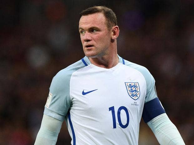 wayne rooney - photo #43