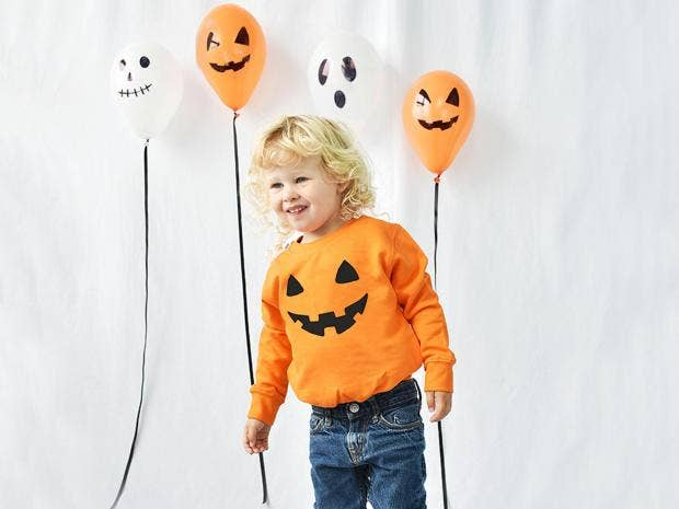 from fullon fangtastic costumes to subtle spider web accessories weu0027ve found some fun things for kids to wear this halloween