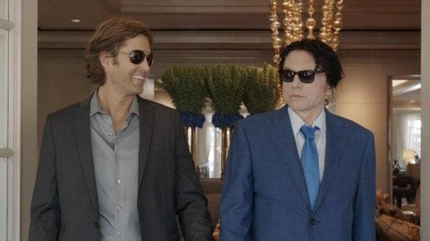 Best F(r)iends trailer: The Room's Tommy Wiseau and Greg Sestero ...