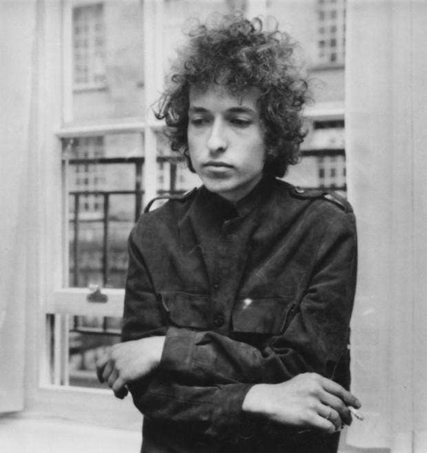 Image result for bob dylan photos