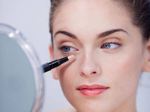 10 best under-eye concealers | The Independent