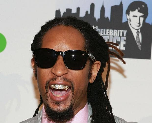 Lil John, whose real name is Jonathan Smith, is an Atlanta Georgia-born record producer, rapper, and the frontman of Lil Jon & The East Side Boyz Getty ...