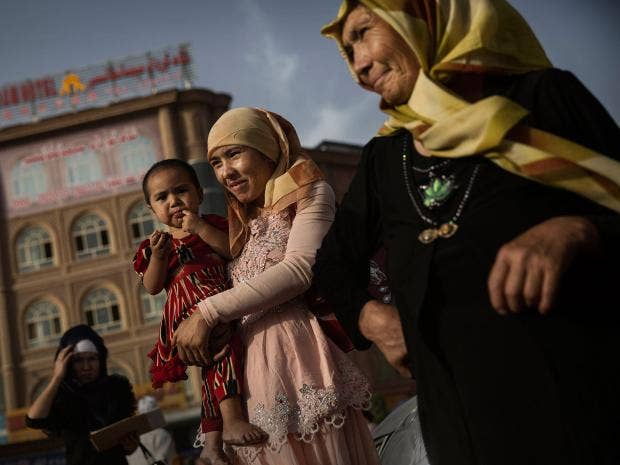 China bans Muslim names for babies in Xinjiang