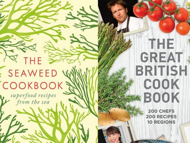 Delightful Choosing The Best Of The Many Wonderful Cookbooks That Have Been Published  In 2016 Has Been No Easy Task. However, What Weu0027ve Looked For To Compile  This ...
