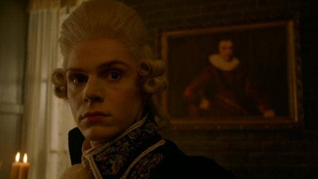 american horror story season  episode  review  roanoke nightmare ends  independent