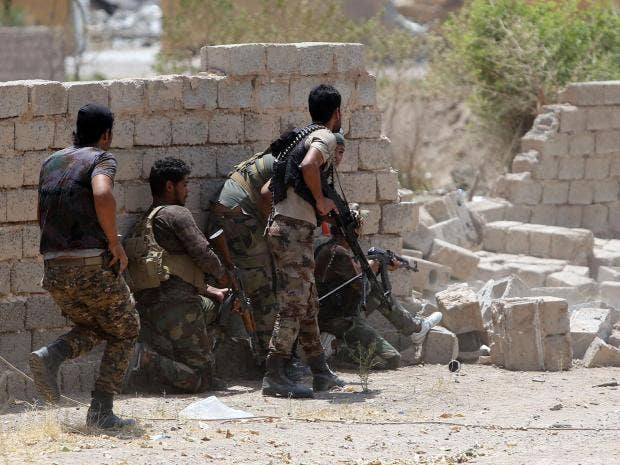 Mosul offensive: Iraqi-backed troops accused of torturing ...
