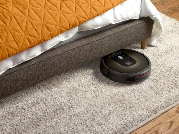 Whether you love having the latest tech, hate cleaning or you're not as  mobile as you once were, robot vacuum cleaners are a fun way to get a  rather boring ...