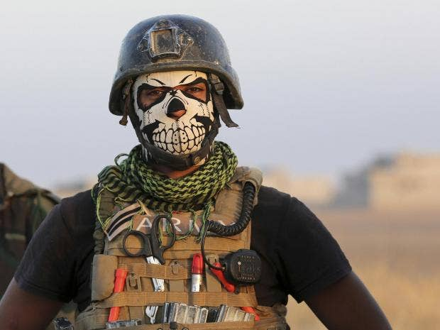 Crack Frontline Attack War Over Europe