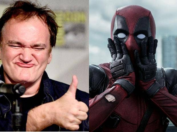 Deadpool 2: Director Tim Miller Exits Due to Creative Differences