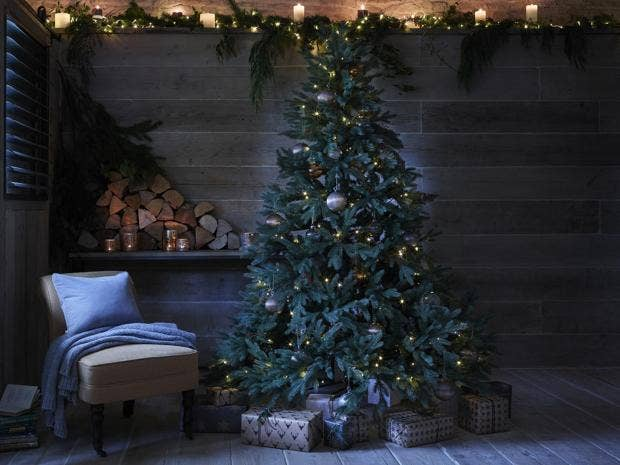13 best artificial Christmas trees