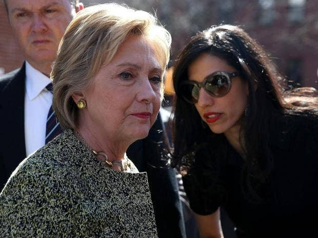 "huma gay singles Yoko ono: ""i had an affair with hillary clinton in the '70s"" topics: los angeles 