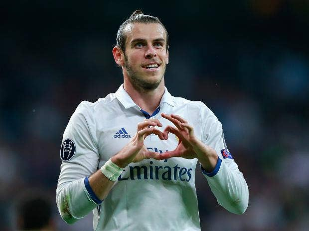 Bale agrees Real Madrid extension
