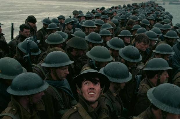 Image result for dunkirk film