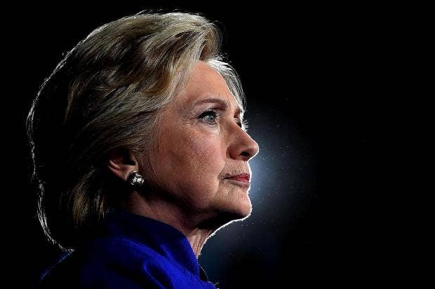 Does anyone know what Hillary Clinton has promised to the country?
