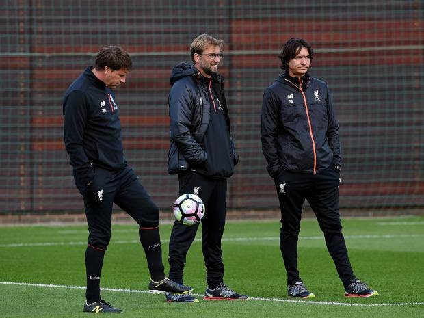 Klopp will continue to have final say on Liverpool transfers