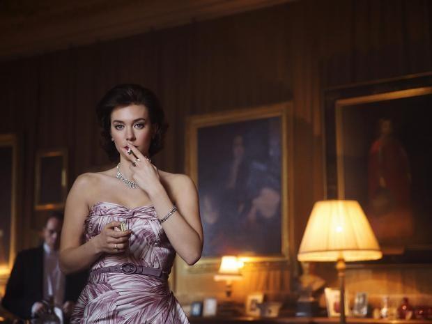 """Résultat de recherche d'images pour """"the crown margaret"""""""