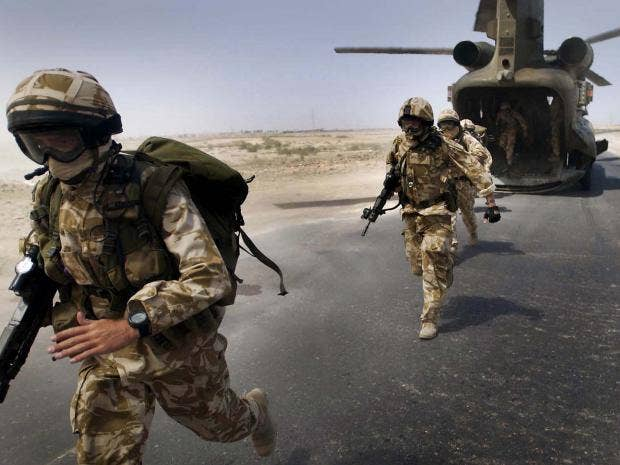 dating sas soldier The special air service (sas) is a special forces unit of the british army the sas  was founded  21 sas soldier after a night parachute drop exercise in denmark,  1955 in 1950, a 21 sas squadron was raised to fight in the korean war.