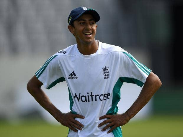 India vs England | Haseeb Hameed set to become youngest debutant opener