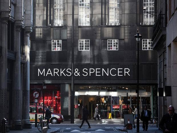 marks and spencer corporate culture Case study of marks and spencer  part 2-how following factors affected the performance of marks and spencer leadership corporate culture.