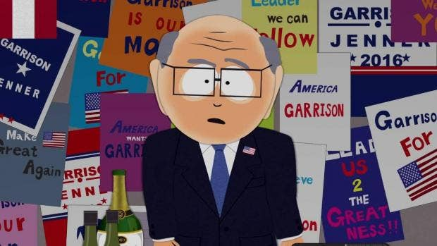south park write my essay episode Show's masterminds share their picks for their finest (half-)hours (terrance and phillip, r kelly, and smurfs included) -- and then 'fess up to a whole bunch they' d rather forget.
