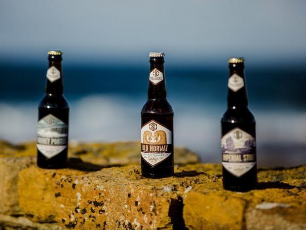 10 Best Scottish Beers The Independent