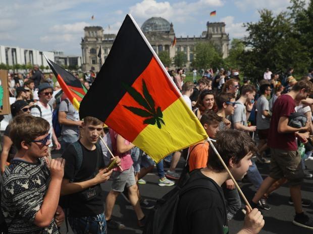 Cannabis Berlin