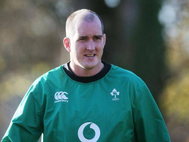 Ireland make one change in pursuit of All Blacks double