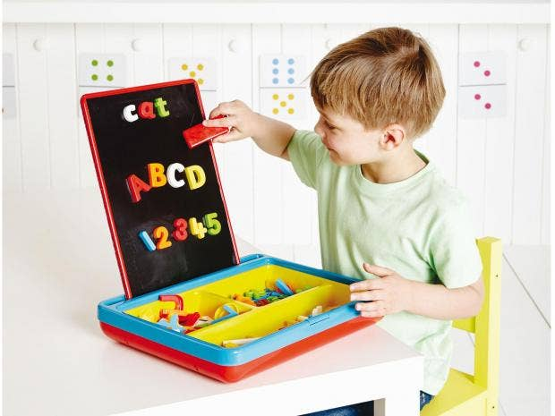 Educational toys 2017