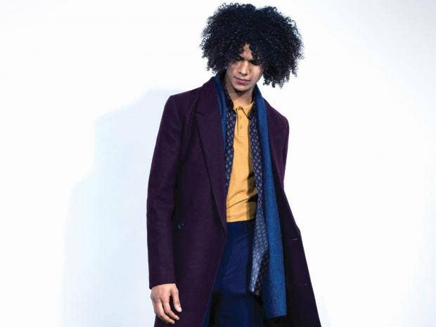 A man's guide to buying a winter coat | The Independent