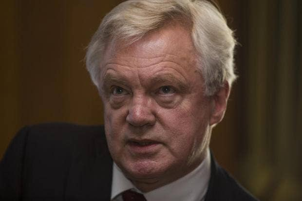 Special Brexit deal for Scotland 'cannot work', says Wales' First Minister