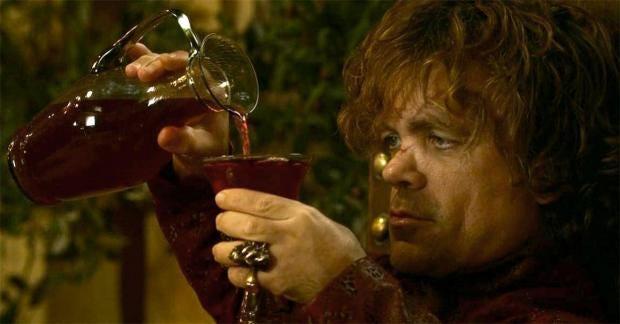 Znalezione obrazy dla zapytania lannister drink