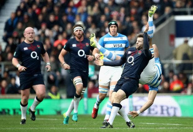 Image result for England vs Argentina rugby live pic logo