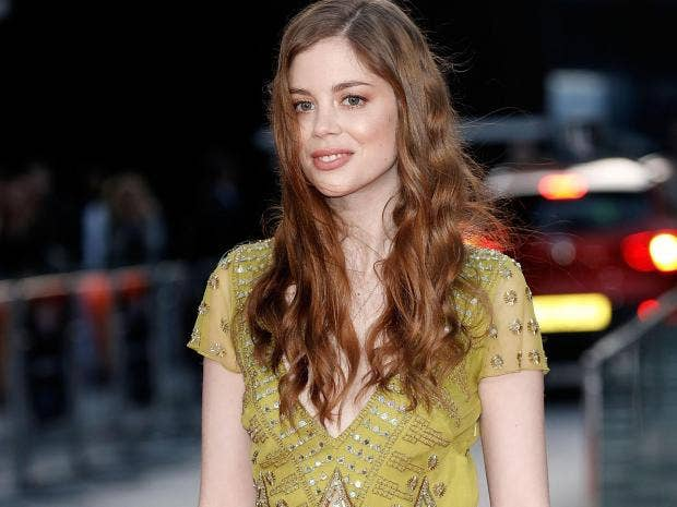 charlotte hope birthday