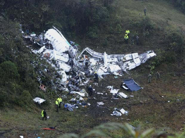 Grief turns to anger amid reports of lack of fuel in crash