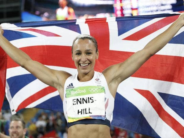 Jessica Ennis-Hill to be awarded world championship gold from Daegu 2011