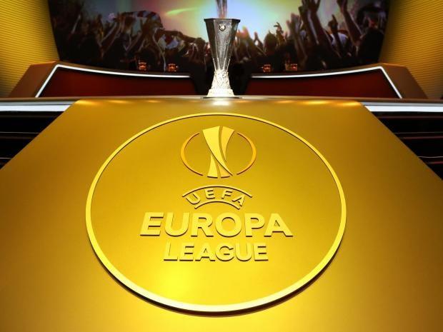 Pogbas to clash as Man Utd draw Saint-Etienne