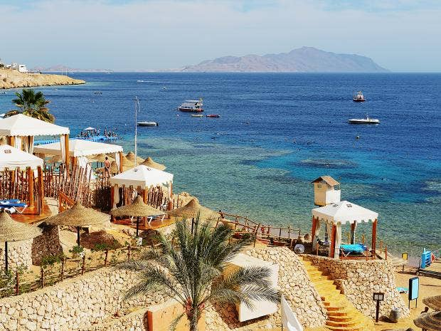 Why UK Tourists Should Consider Returning To Egypt On Holiday - 8 destinations putting a cap on tourist numbers