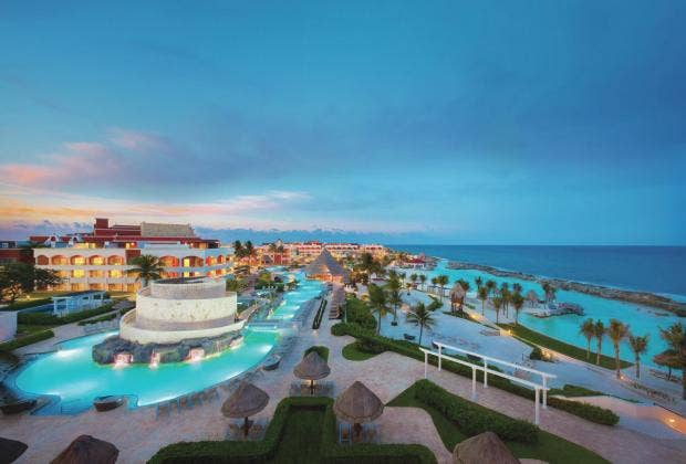 Spotlight On Hard Rock Hotel Maya Riviera Mexico The